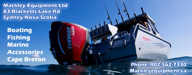 Marine Boats Motors Accessories Cape Breton